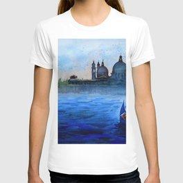 Venice - Santa Maria Della Salute T-shirt