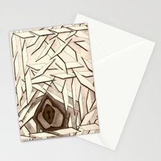 Where There's A Will... Stationery Cards