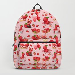 Foxberry Treats Backpack