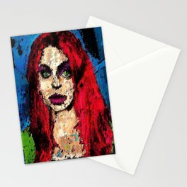October 12th 2040 Stationery Cards