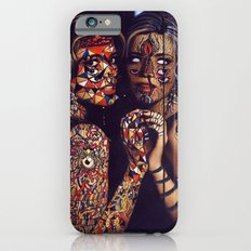 Psychoactive Bear 2 iPhone 6s Slim Case