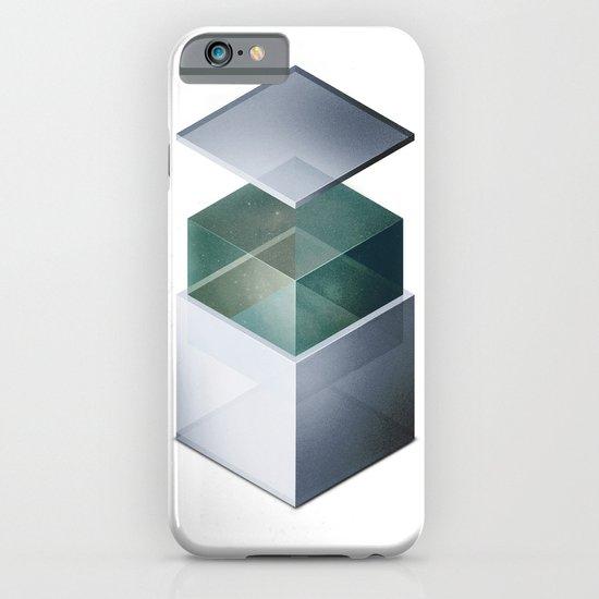 Sinatra Empty iPhone & iPod Case