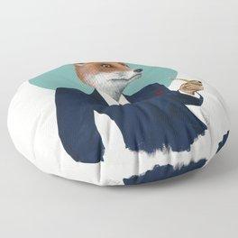 Mister Fox Floor Pillow