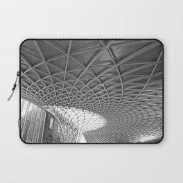 King's Cross Station Laptop Sleeve