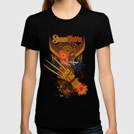 Steam Wolvie T-shirt