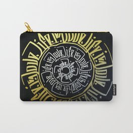 Life is Love Carry-All Pouch