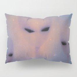 Cosmic observers Pillow Sham