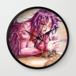 Shake It Wall Clock