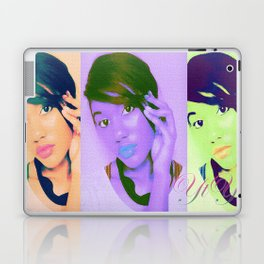 Yes to Youth Laptop & iPad Skin