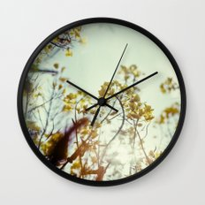 rape Wall Clock