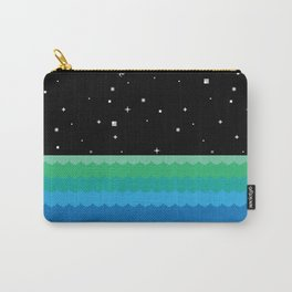 Space & Sea Carry-All Pouch