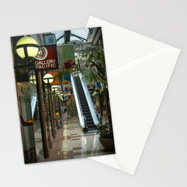 Auckland Shopping Mall Stationery Cards