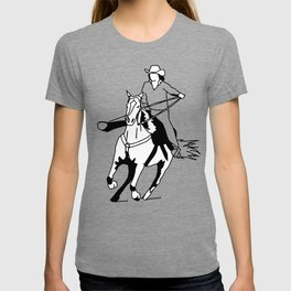 The Home Stretch T-shirt