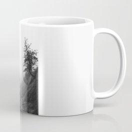 October fog Coffee Mug