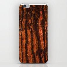 Textures - Wood iPhone & iPod Skin