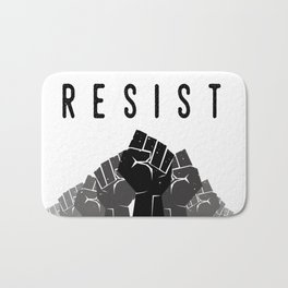 Resist Bath Mat