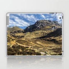 Glencoe Laptop & iPad Skin