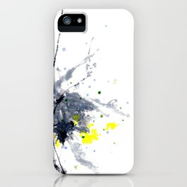 the great ignorance and expectation iPhone Case