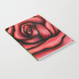 Botanicals & Beauty - Rose Notebook