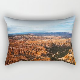 HOODOO Rectangular Pillow