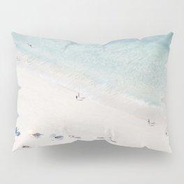 Summer Seaside Pillow Sham