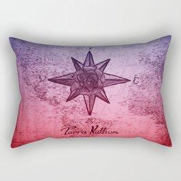 Terra Nullius  Rectangular Pillow