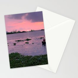 Waters of Kochi Part 2 Stationery Cards