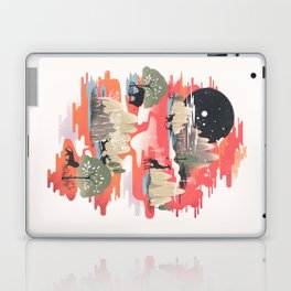 Landscape of Dreams Laptop & iPad Skin
