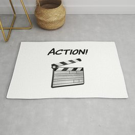 Action! Rug
