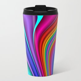 3D for duffle bags and more -14- Travel Mug