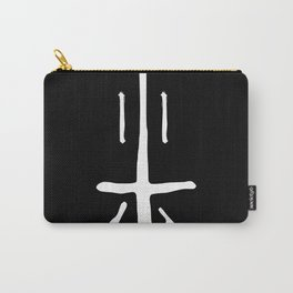 Wolf Blood X Ernest Gomez Carry-All Pouch