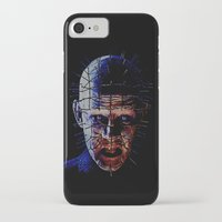 pennywise iPhone & iPod Cases featuring PINHEAD! by John Medbury (LAZY J Studios)