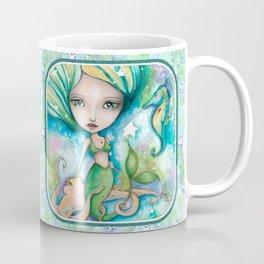 Mermaid Connection Coffee Mug