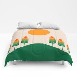 Field Study Comforters
