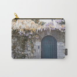 Italian garden wall Carry-All Pouch
