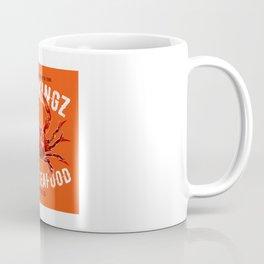 CrabKingz Coffee Mug