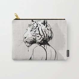 Bloody Tigress Carry-All Pouch