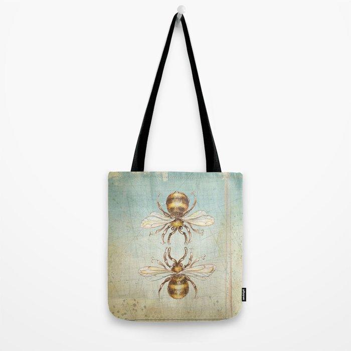 BEEs Tote Bag