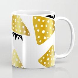 strawberry gold Coffee Mug