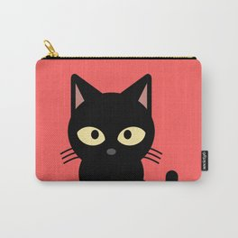 Cat, Cats - Love Cats Carry-All Pouch