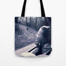 It's That Time Tote Bag