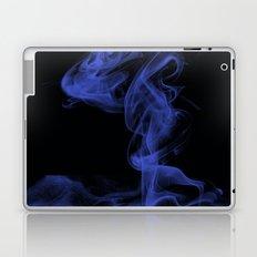 Blue Smoke Laptop & iPad Skin
