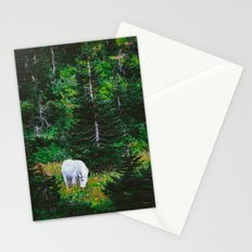 Mountain Man Stationery Cards