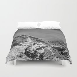 Mountain Collection 1001 Duvet Cover