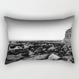 Rocky Paradise Rectangular Pillow