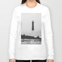 Guide Me to Shore Long Sleeve T-shirt