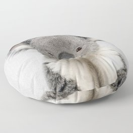 Koala 2 - Colorful Floor Pillow