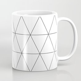 Basic Isometrics I Coffee Mug
