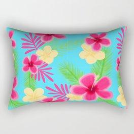 05 Hawaiian Shirt Rectangular Pillow