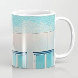 LA - Sky Above Coffee Mug